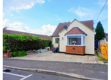 Thumbnail 3 bed detached bungalow for sale in New Road, South Darenth
