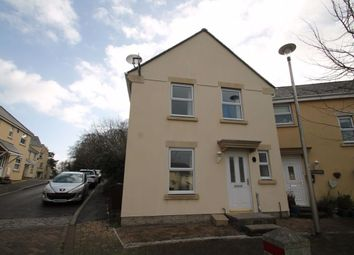 Thumbnail 3 bed property to rent in Ramsey Gardens, Plymouth, Devon