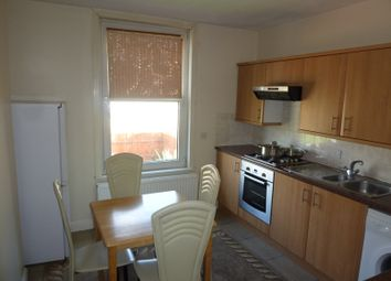 Thumbnail 2 bed flat to rent in Brookbank Road, London