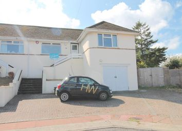 Thumbnail 4 bedroom detached house to rent in Wilmington Close, Brighton, East Sussex