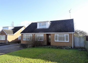 Thumbnail 4 bed detached house for sale in Boddington Road, Byfield, Northamptonshire