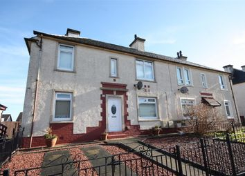 Thumbnail 2 bed flat for sale in Lightburn Road, Cambuslang, Glasgow