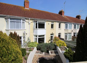 3 bed terraced house for sale in Sherwell Park Road, Torquay TQ2
