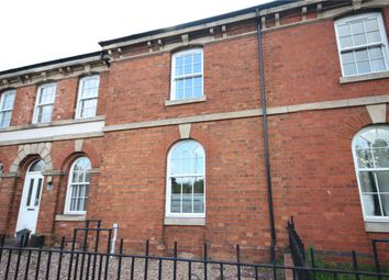 Thumbnail 2 bed terraced house to rent in St Catherine Road, Lincoln, Lincolnshire
