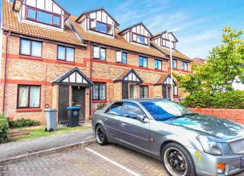Thumbnail 2 bed maisonette to rent in Viewfield Close, Kenton, Harrow
