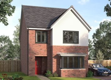 """4 bed detached house for sale in """"The Mulbridge"""" at Vigo Lane, Chester Le Street DH3"""
