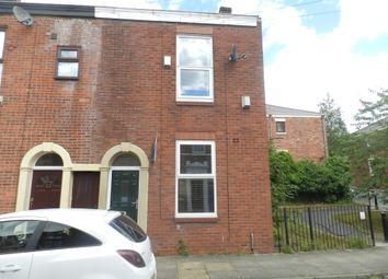 Thumbnail 2 bed end terrace house for sale in Wellington Street, Preston