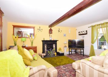 Thumbnail 4 bed detached house for sale in Mill Lane, West Hougham, Dover, Kent