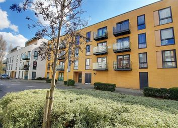 Thumbnail 2 bedroom flat for sale in Velocity Way, Enfield