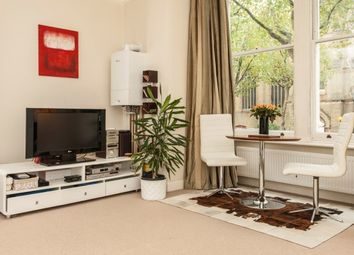 Thumbnail 2 bed flat to rent in Highbury New Park, London
