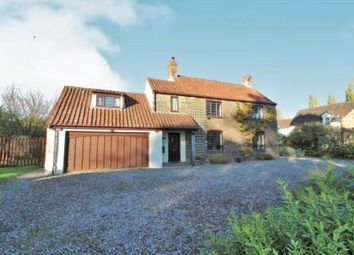 Thumbnail 5 bed detached house for sale in Heneage Lane, Falfield, Wotton-Under-Edge