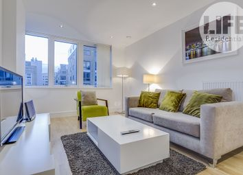 Thumbnail 2 bedroom flat to rent in Jubilee Court, 20 Victoria Parade, Greenwich, London
