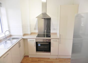 Thumbnail 3 bed flat to rent in The Parade, Frimley, Camberley