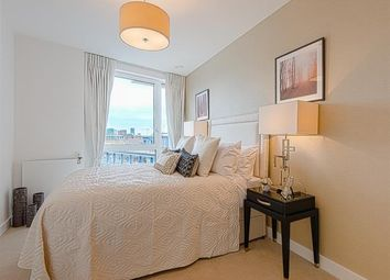 Thumbnail 3 bed flat for sale in Bellville House, Norman Road, Greenwich, London