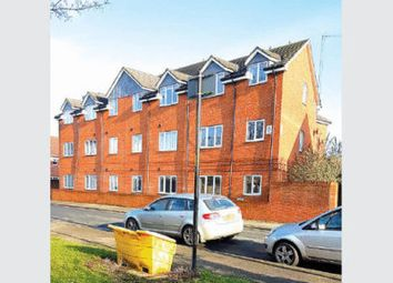 Thumbnail 1 bedroom flat for sale in Bean Street, Hull