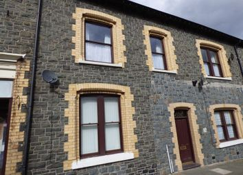 Thumbnail 1 bed flat to rent in Bangor Road, Penmaenmawr