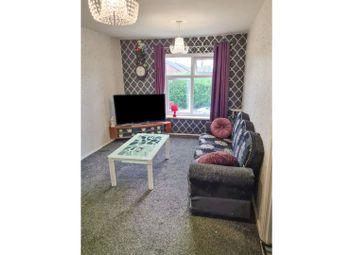 Thumbnail 1 bed flat for sale in Beechcroft View, Leeds