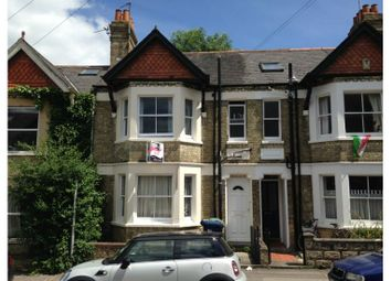 Thumbnail 4 bed terraced house to rent in Jeune Street, St Clements, Oxford