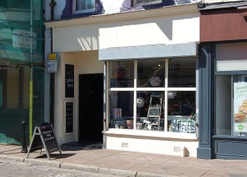 Thumbnail Retail premises for sale in Market Place, Whitehaven