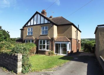 Thumbnail 3 bed semi-detached house for sale in Windsor Road, Dursley, Gloucestershire