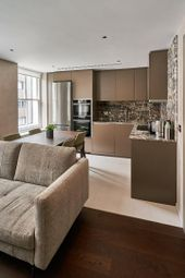 Thumbnail 1 bed flat to rent in Great Portland Street, Fitzrovia