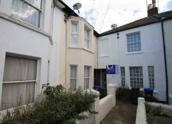 Thumbnail 2 bed end terrace house to rent in Stanhope Road, Worthing