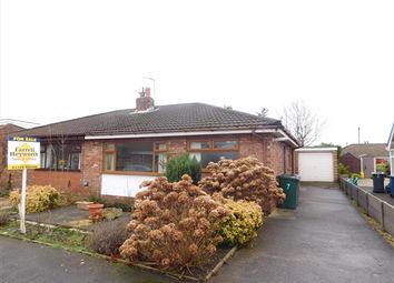 Thumbnail 2 bed bungalow for sale in Chorley Close, Southport