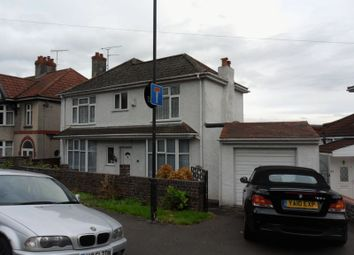 Thumbnail 4 bed detached house to rent in Imperial Walk, Knowle, Bristol