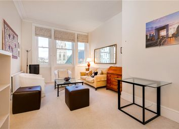 Thumbnail 1 bed flat to rent in Redcliffe Square, Chelsea, London