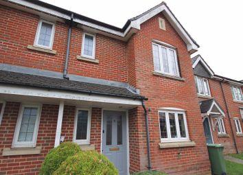 Thumbnail 3 bed semi-detached house for sale in Crowhurst Crescent, Storrington, Pulborough