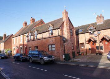 Thumbnail 2 bed terraced house to rent in Berrington Road, Tenbury Wells