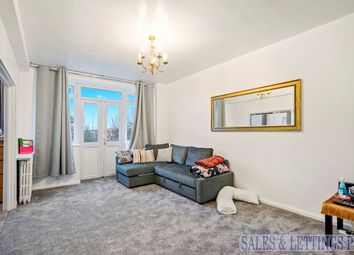 Thumbnail 1 bed flat for sale in Wellesly Court, London