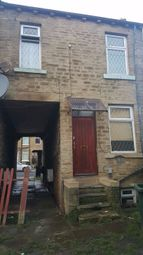 Thumbnail 2 bed terraced house for sale in Cranbrook Street, Bradford