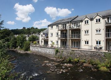 Thumbnail 2 bed flat to rent in Waters Edge, Tavistock