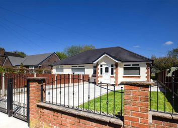Thumbnail 2 bed semi-detached bungalow for sale in Old Road, Mottram, Hyde