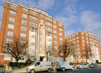 Thumbnail 5 bed flat to rent in Grove Hall Court, Hall Road, London