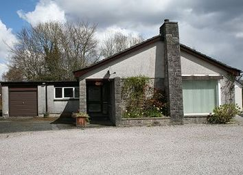 Thumbnail 2 bed bungalow for sale in Fern Brae, Windsor Crescent, Newton Stewart