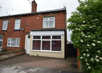 Thumbnail 3 bed end terrace house for sale in Mansfield Road, Alfreton, Derbyshire