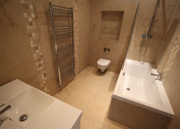 Thumbnail 1 bed flat for sale in Thorne Road, Wheatley Hills, Doncaster
