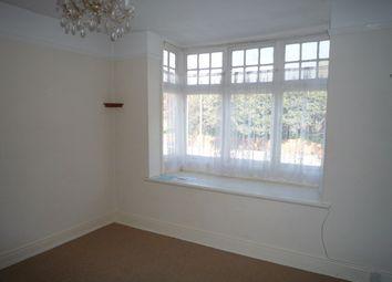 Thumbnail 1 bedroom flat to rent in Havant Road, Drayton, Portsmouth