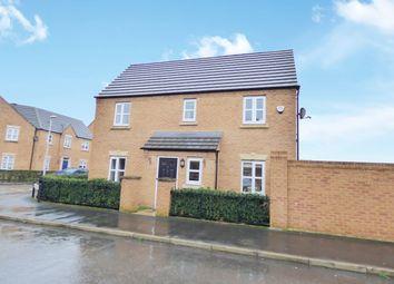 3 bed semi-detached house for sale in Prestwick Close, Warrington, St. Helens, Merseyside WA9