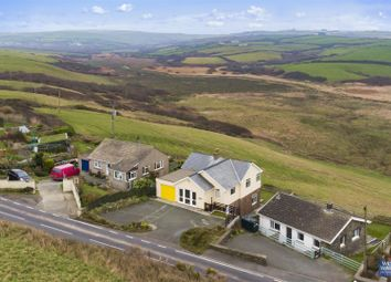 Thumbnail 4 bed detached house for sale in Newgale, Haverfordwest