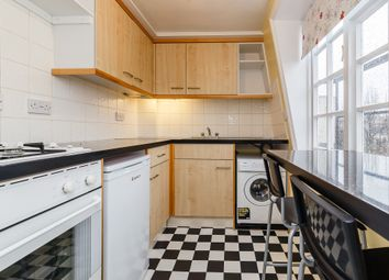 Thumbnail Studio to rent in Clifton Gardens, Little Venice, London, Greater London