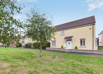 Thumbnail 3 bed property for sale in Linnet Gardens, Portishead, Bristol