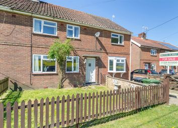Thumbnail 5 bedroom semi-detached house for sale in Oxwick Road, Horningtoft, Dereham