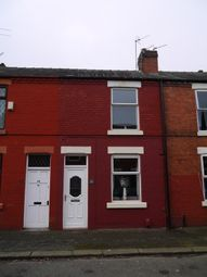 Thumbnail 2 bed terraced house to rent in Mason Street, Warrington