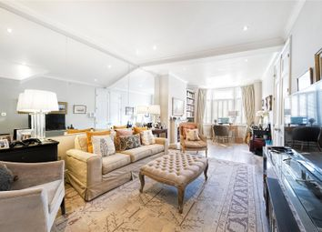 Thumbnail 4 bed terraced house for sale in Querrin Street, Sands End, Fulham, London