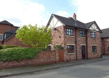 Thumbnail 2 bed semi-detached house for sale in Woodbine Road, Lymm, Cheshire