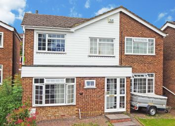 Thumbnail 4 bed detached house for sale in Bencombe Road, Marlow Bottom, Bucks