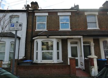 Thumbnail 4 bed terraced house to rent in Ranelagh Road, Willesden Junction